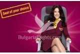 Germanwings introduces Best Seat booking service