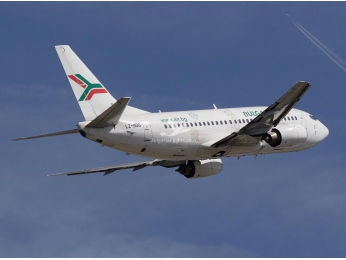 Bulgaria air launches regular flights to Budapest