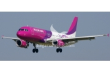 Wizz Air orders 26 A321-200s