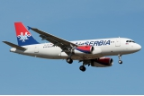 Air Serbia re-introduces daily flights between Belgrade and Sofia
