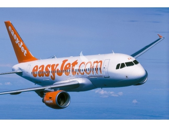 easyJet to introduce mobile boarding passes