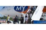 Regular flights to 19 destinations will be operating from Varna