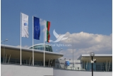 Sofia Airport registers increase in number of passengers