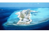 New airport tax for departures in Male, Maldives