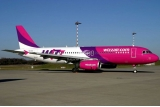 Wizz Air will start charging passengers for hand luggage on board