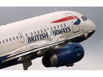 British Airways lifts mobile phone and iPad restrictions