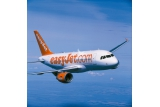 EasyJet scheduled a new line from Sofia to London, Stansted