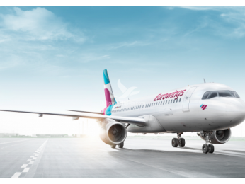 German low-cost company starts flights from Sofia