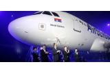 Air Serbia names plane after Novak Djokovic