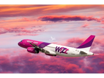 20% discounts for all bookings with Wizz Air